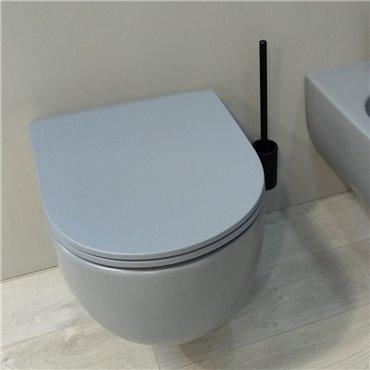 Milady Olympia Ceramica farbige Toilettenschüssel