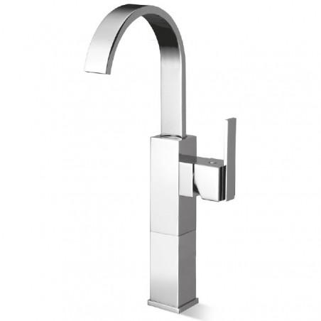 robinets de lavabo hauts à poser Gaboli Flli Rubinetteria