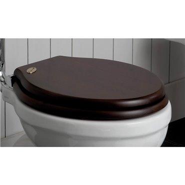 Londoner Toilettensitz Simas Ceramica
