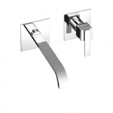 Miscelatore per lavabo Klip...