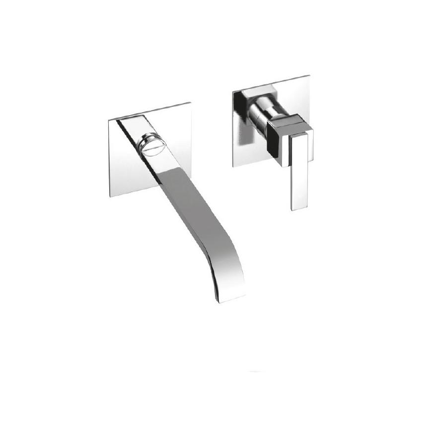 Miscelatore per lavabo Klip 2870