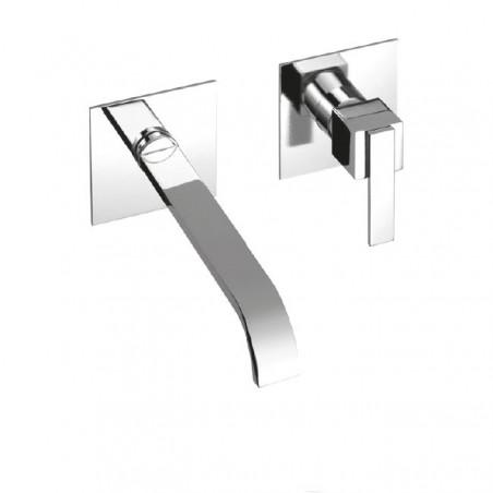 rubinetto muro Gaboli Flli rubinetteria