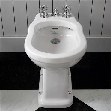 Bidet retro bidet per bagno classico LO923 Londra Simas