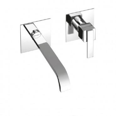 Miscelatore per lavabo Klip 2871