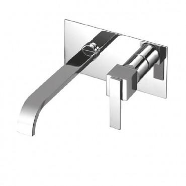 Miscelatore per lavabo Klip 2881