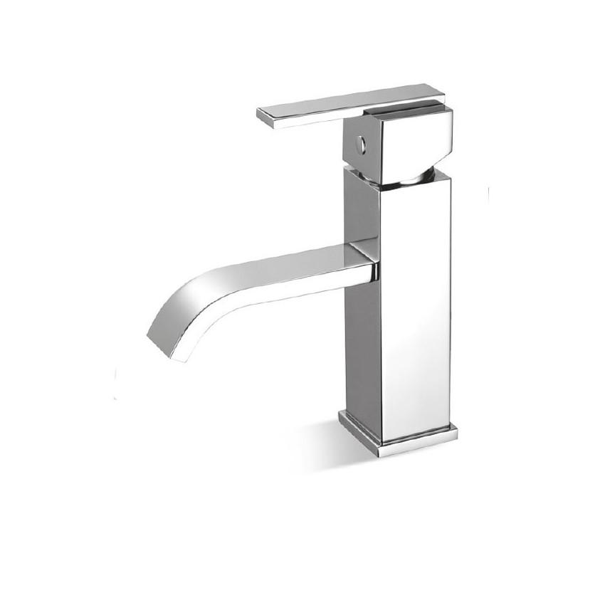 Miscelatore per lavabo senza scarico Klip 2801