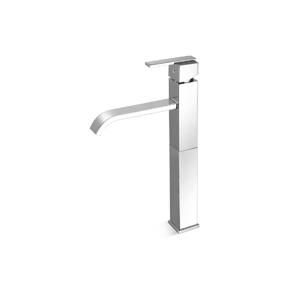 rubinetto lavabo appoggio Klip 2803 Gaboli Fratelli rubinetteria