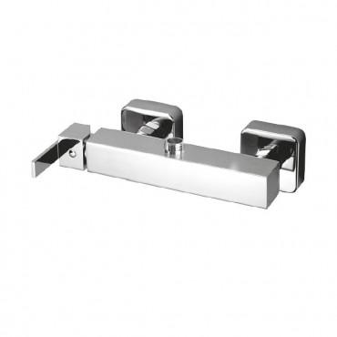 Mischbatterie für Duschsäule Klip 2826 Gaboli Fratelli Rubinetteria