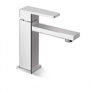Miscelatore lavabo bagno moderno Gaboli Flli rubinetteria H2Q 3901