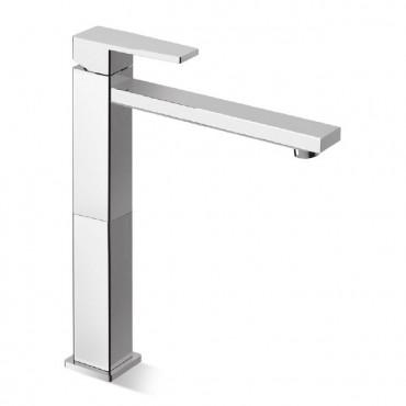 rubinetteria per lavabo da appoggio Gaboli Flli Rubinetteria H2Q 3903