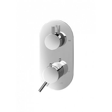 Mezclador termostático ducha - Ducha termostática online