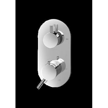 Miscelatore termostatico doccia prezzi - Termostatici doccia online