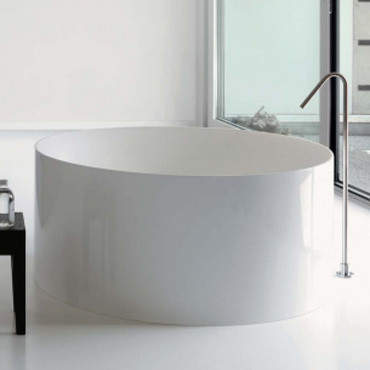 Freistehende Badewannen aus Italien günstig online kaufen - IDEEARREDO