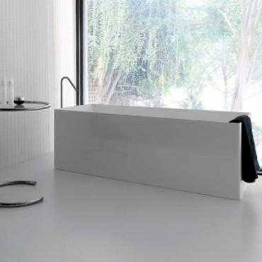 Badewannen Rechteck online - Rechteck Badewanne aus Italien kaufen