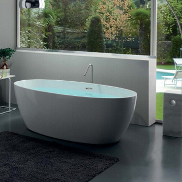 Baignoires ovales - Prix de la baignoire ovale en ligne