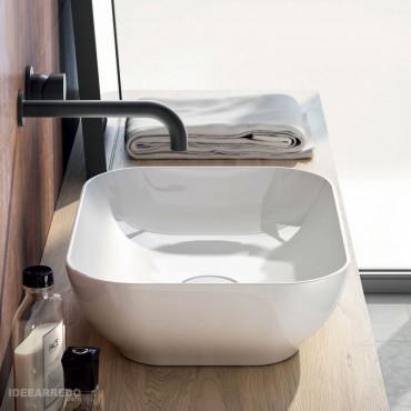 Lavabo salle de bain: prix de vente en ligne. Offres lavabos