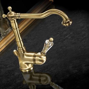 Robinet classique, robinet lavabo classique en ligne