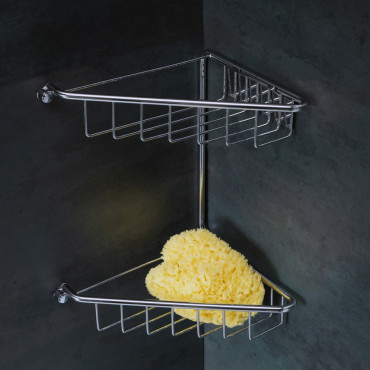 Duschablage - Duschregale - Duschkörbe