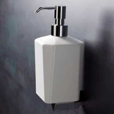 Dispensador de jabón