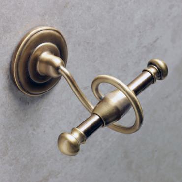 Accessori bagno classico e vintage