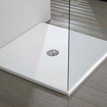Receveurs de douche acrylique - Receveur de douche en acrylique
