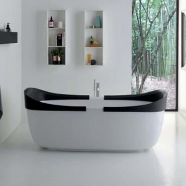 Vasche da bagno moderne prezzi - Vasca da bagno moderna