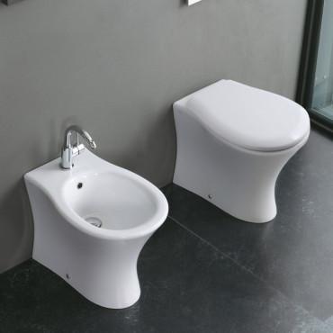 Bad Outlet online - Badmöbel Rabatte, ermäßigte Sanitärkeramik