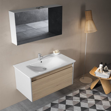 Prix des armoires de salle de bain - Offres d'armoires de salle de bain en ligne