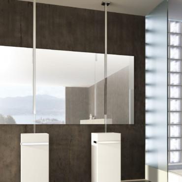 Design Waschtischarmaturen von der Decke aus Italien online kaufen