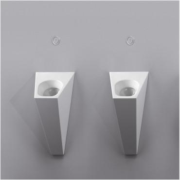 Urinarios de pared