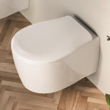 Hänge WC und Toiletten kaufen - Wand-Hänge-WC online bei IDEEARREDO