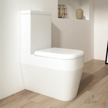 Stand WC mit Spülkasten aus Italien kaufen: Preise und Angebote