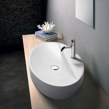 Lavabos ovalados: venta online - Precios y ofertas para lavabos