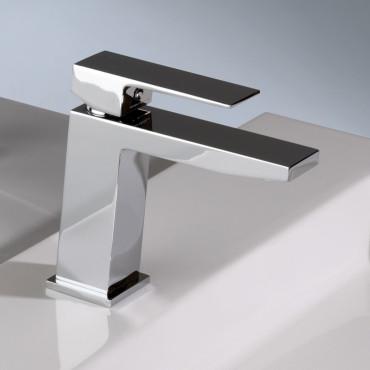 Mezclador de lavabo - Grifería de baño- llaves para lavabo economicas