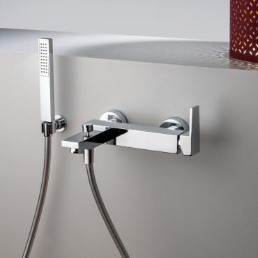 Rubinetteria bagno vendita rubinetti on line miscelatori in offerta ideearredo - Rubinetteria bagno prezzi economici ...