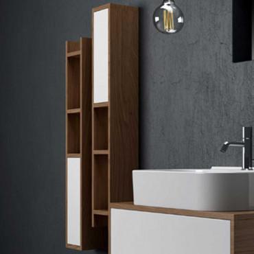 Mueble alto baño - Ofertas mueble de baño online