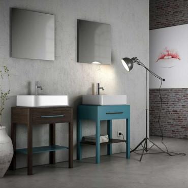Cuarto de baño muebles - Ofertas de muebles para baño