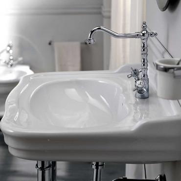 Lavabo bagno classico