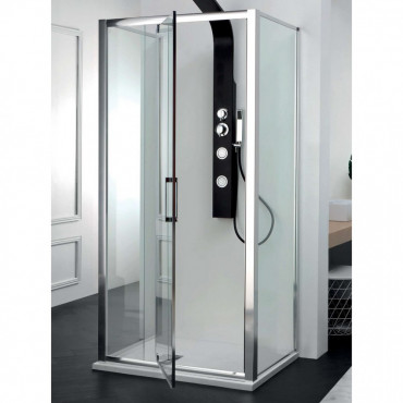 3-seitige Duschabtrennung online - Preise und Angebote für dreiseitige Duschabtrennungen