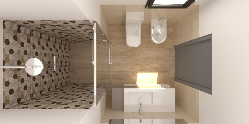bagni piccoli spazi con mini wc, bagno piccolo arredamento