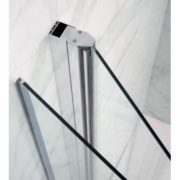 porte pliante pour douche