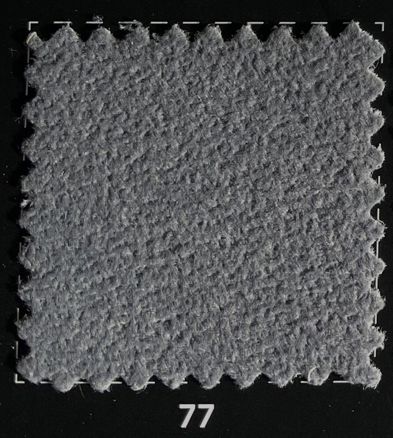 Divano tessuto antimacchia e idrorepellente - 77