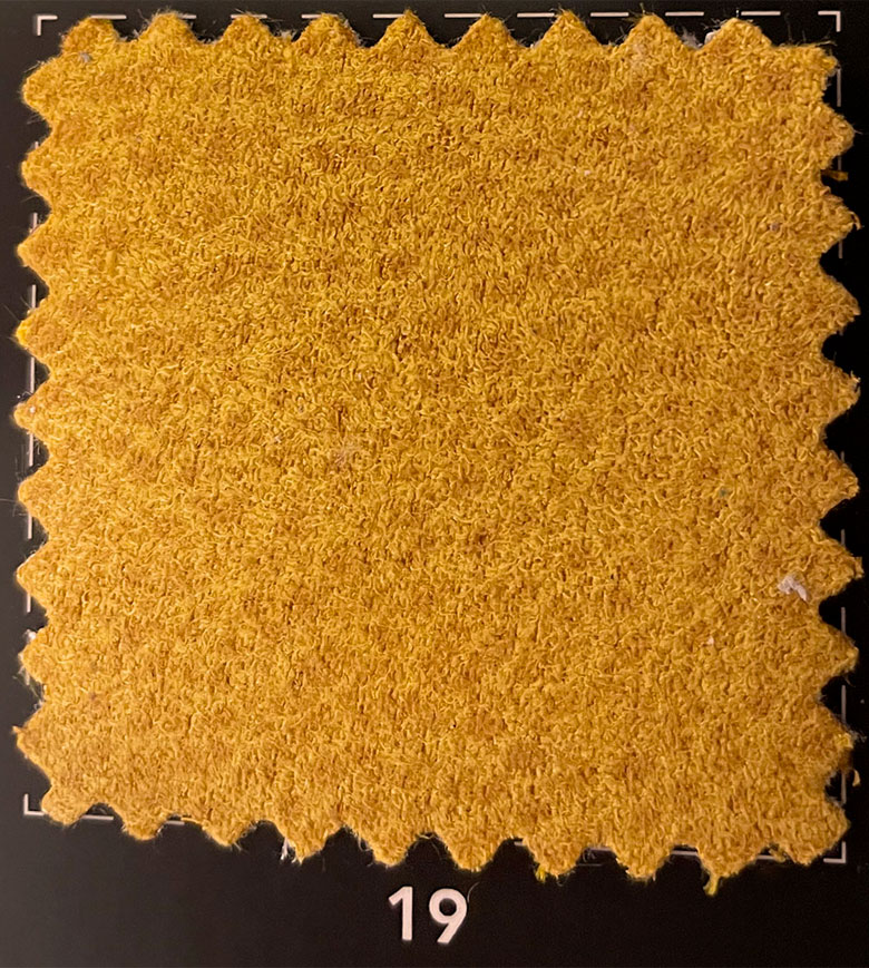 Divano tessuto idrorepellente - 19