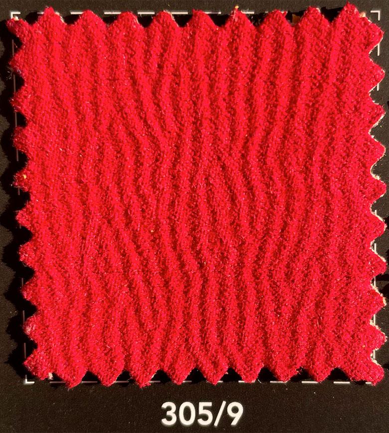 Divano tessuto idrorepellente - 305