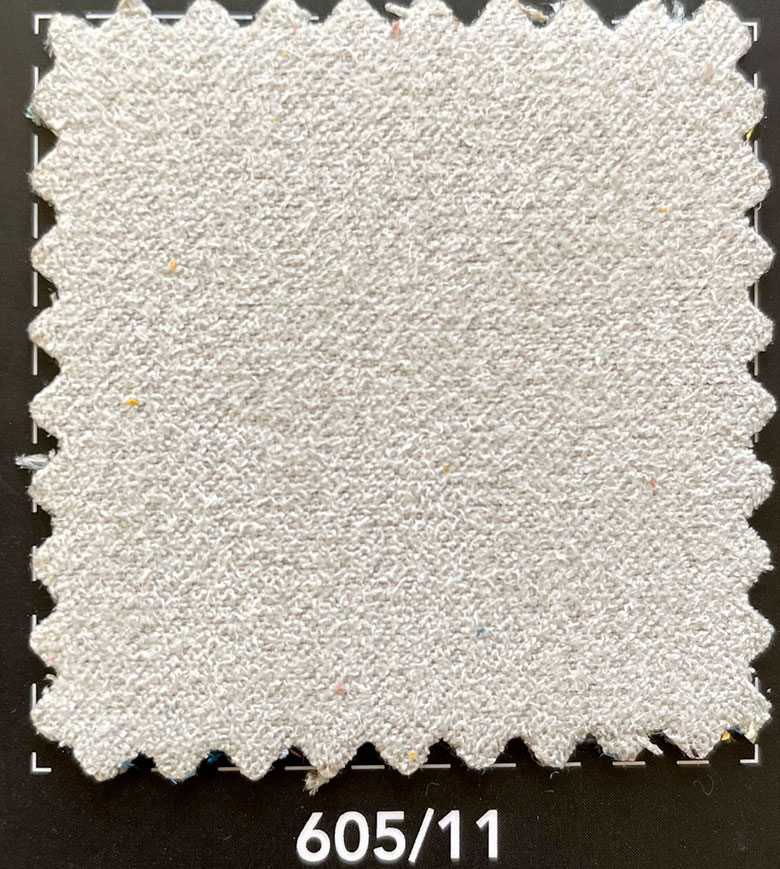 Divano tessuto idrorepellente - 605