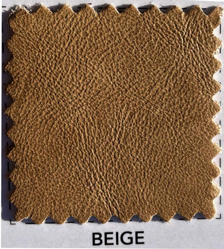 Pelle vintage - BEIGE