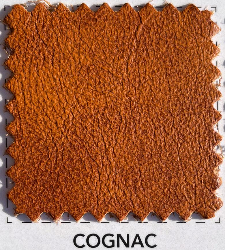Pelle vintage - COGNAC
