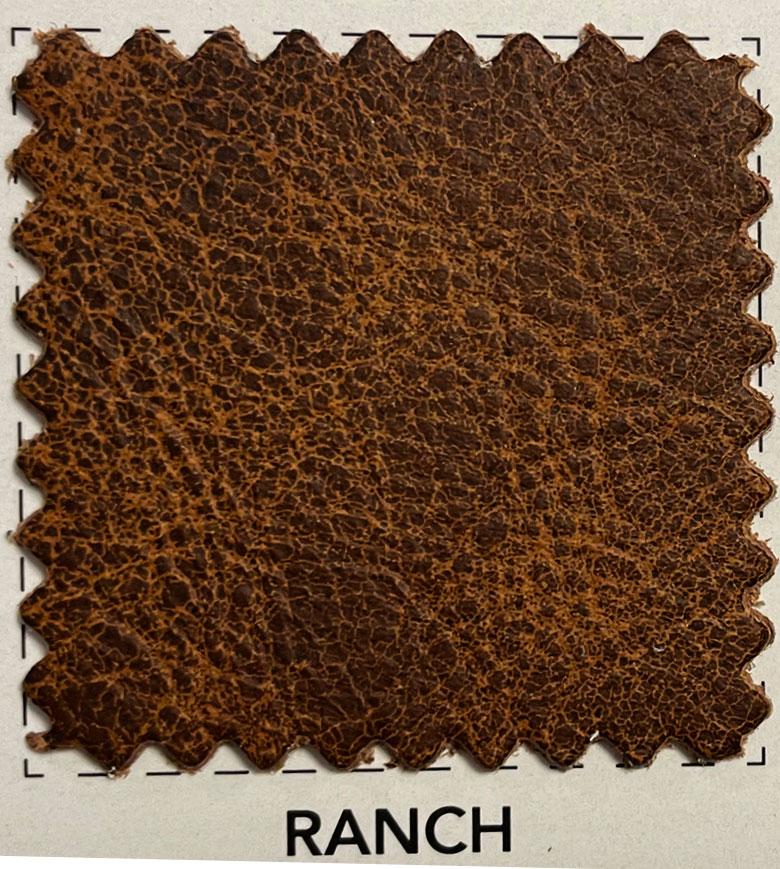 Pelle vintage - RANCH