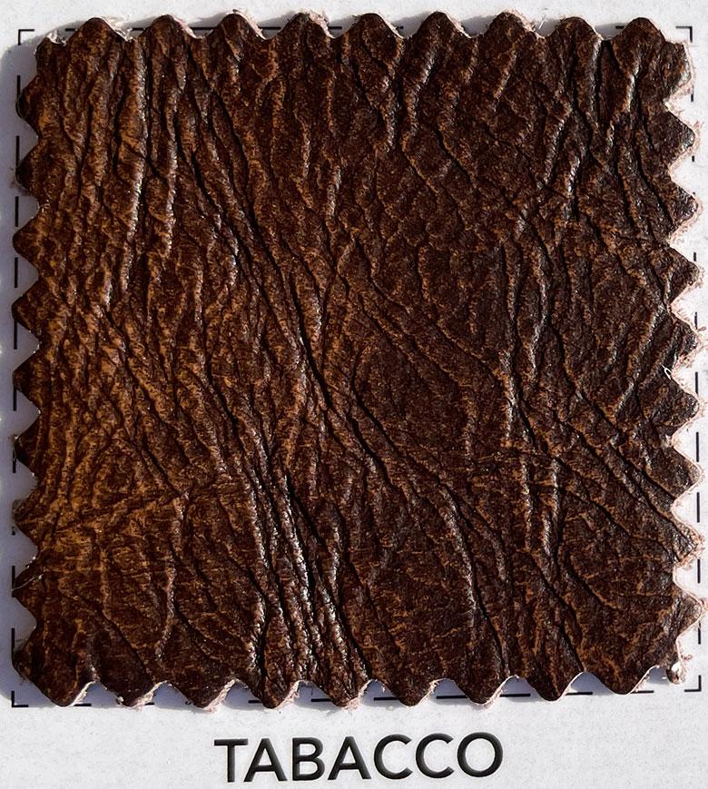 Pelle vintage - TABACCO