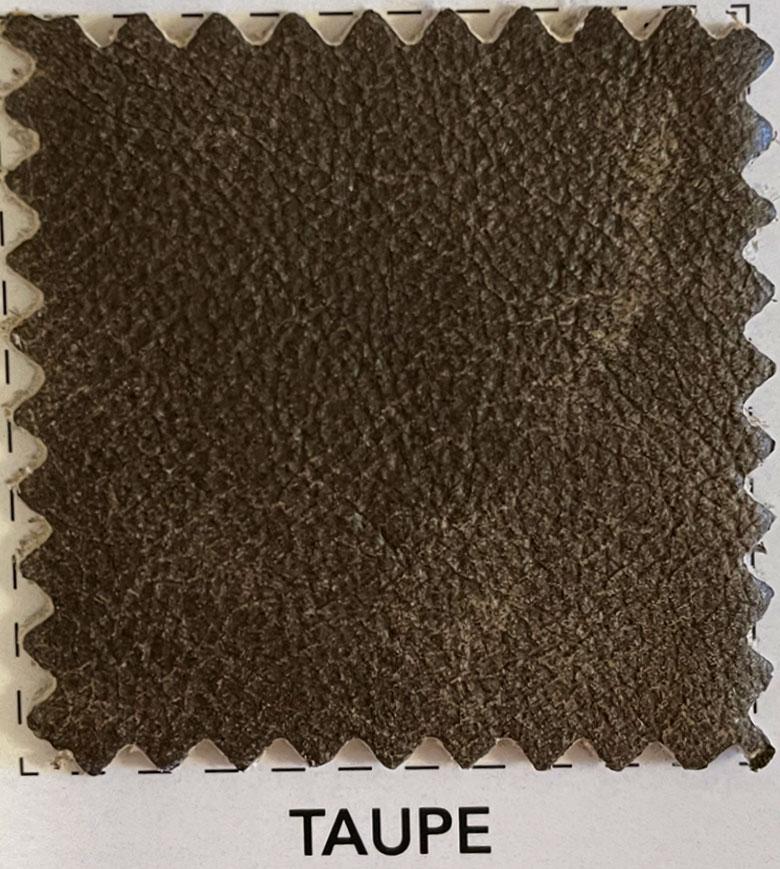 Pelle vintage - TAUPE